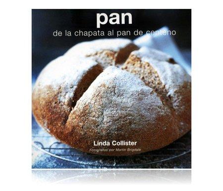 Pan, de la chapata al pan de centeno por Linda Collister