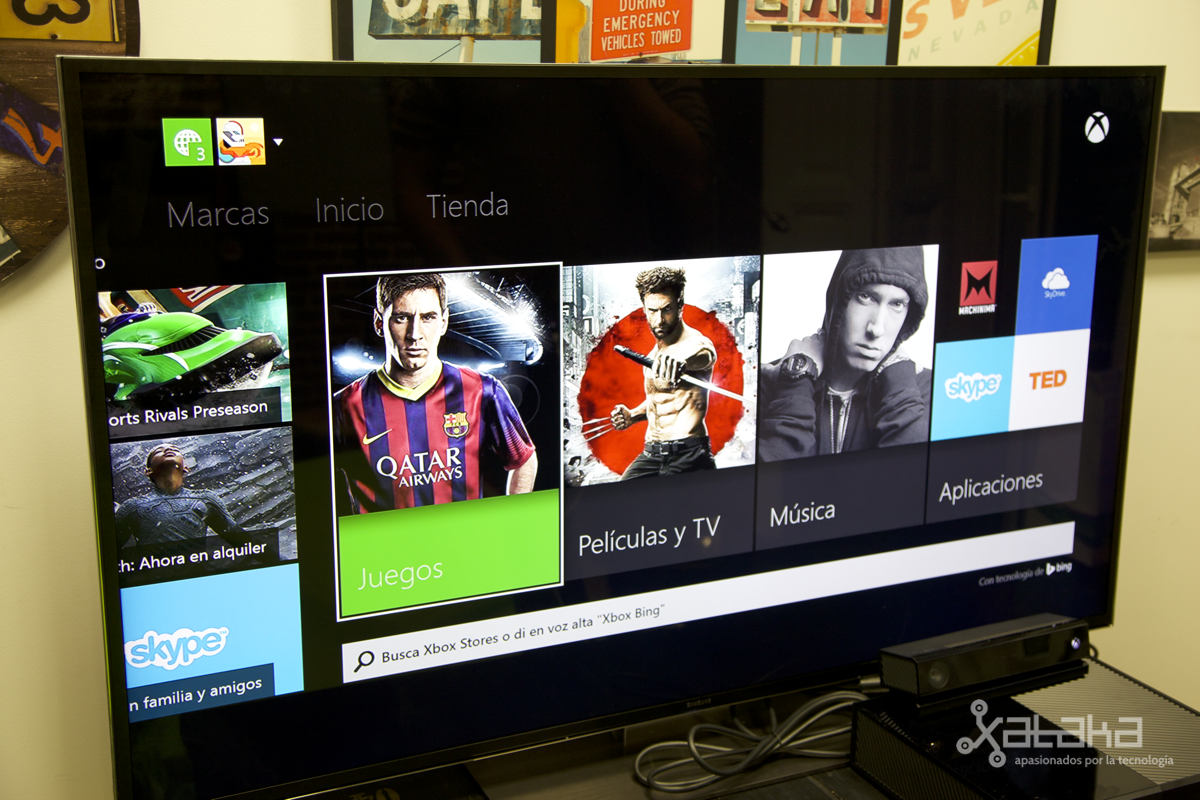 Foto de Xbox One toma de contacto (6/13)