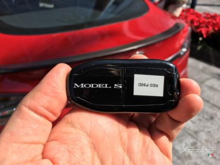 Tesla Model S Mexico 33