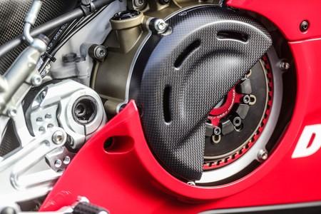 Ducati Panigale V4 R Embrague En Seco 4