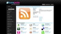 Iconspedia, directorio colaborativo de iconos