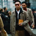 El mejor street-style de la semana: así  se visten las calles de Londres en su semana de la moda