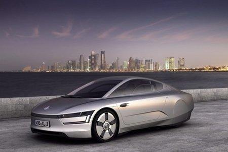 Volkswagen XL1: 0,9 litros cada 100 km