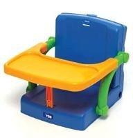Hi-Seat una trona muy versátil