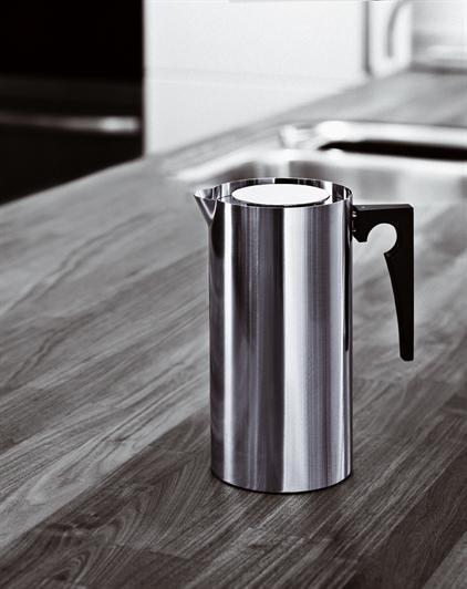 Foto de Diseños de ayer: Cylinda, menaje del hogar de Arne Jacobsen  (21/21)