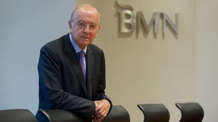 Por que se plantea la fusión de Bankia y BMN