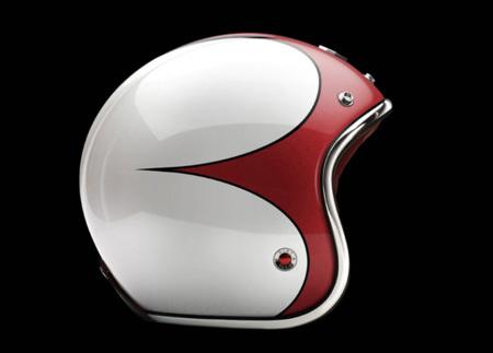 Los nuevos cascos Pavillon  de Ruby parecen de superhéroe