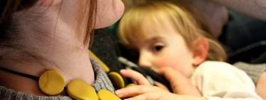 """Mitos sobre la lactancia materna: """"Si has dejado de dar el pecho no puedes volver atrás"""""""