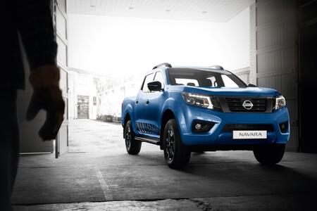 Nissan Navara 2021 2