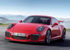 Así troleó Porsche a Honda durante el desarrollo del NSX