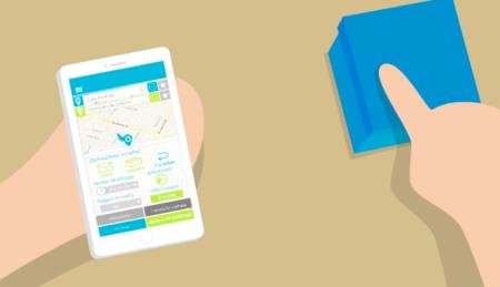 Vueltapp, la aplicación que quiere renovar la mensajería urbana en Colombia