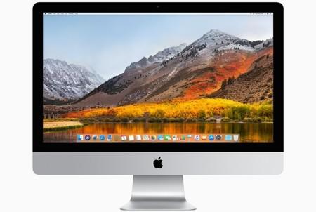Apple lanza una actualización de la segunda beta de macOS High Sierra 10.13.4 para desarrolladores