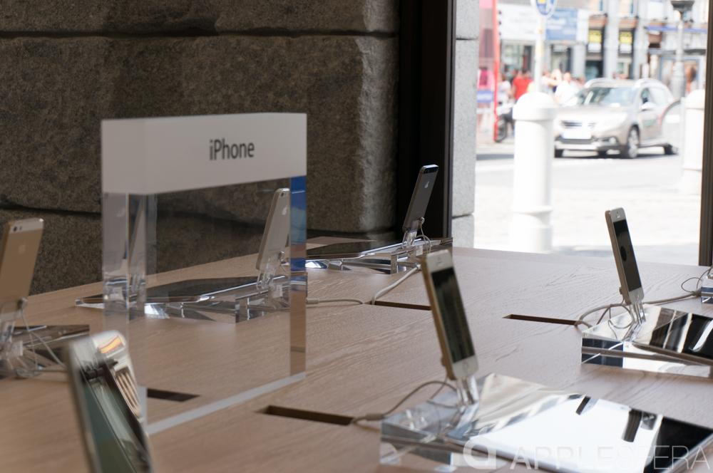 Foto de Apple Store, Puerta del Sol (36/92)