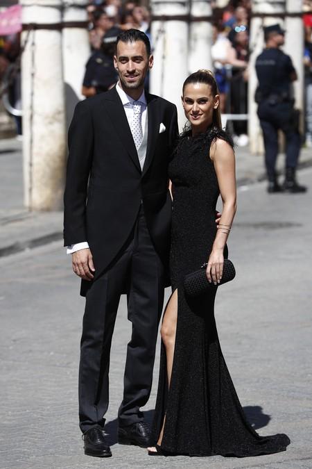 Boda Sergio Ramos 16