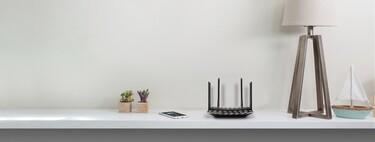 Cómo cambiar la contraseña de la red Wi-Fi de nuestro router para mejorar la seguridad de la red en casa