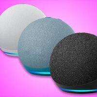 Así puedes comprar dos Echo Dot de cuarta generación a casi mitad de precio en Amazon México en las ofertas de Hot Sale 2021