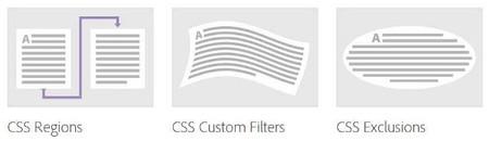 ¿Adobe quiere poco a poco llevar las funciones de su Creative Suite a HTML5?