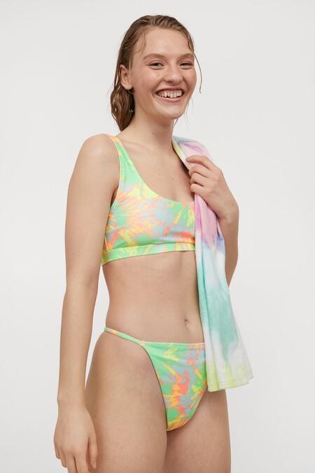 Bikini Tie Dye 04
