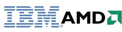Microprocesadores de 45 nm., de IBM, Intel y AMD