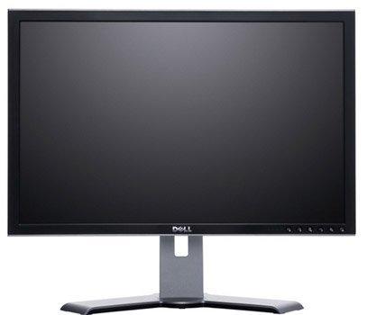 Nuevo monitor Dell de 20 pulgadas