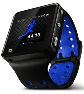 A Google también le gustan los relojes inteligentes