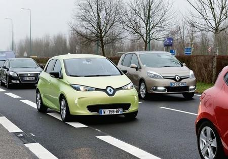Renault podría mejorar sus baterías con intención de incrementar sus ventas