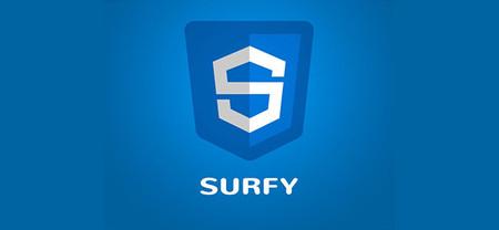 Surfy, un buen navegador para Windows Phone 8. La aplicación de la semana