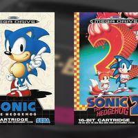 ¿Sonic o Sonic 2? SEGA Japón quiere que tú des forma al catálogo de la Mega Drive Mini