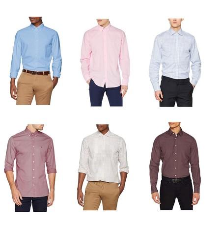 8 camisas de Hackett London rebajadas en las ofertas de primavera de Amazon