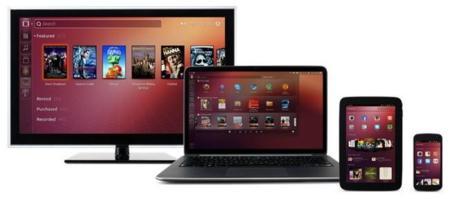 Ubuntu retrasa su convergencia entre móvil y escritorio hasta el 2015