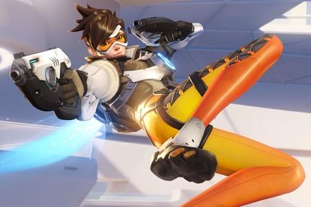 Blizzard está trabajando en seis nuevos héroes para Overwatch y tiene planes para los próximos años