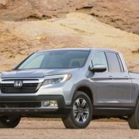 Honda Ridgeline 2017, el claro ejemplo de una pick up razonable