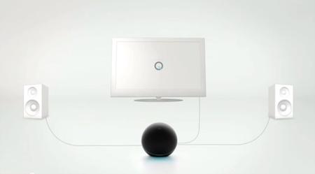 Nexus Q, el streamer de Google directo de la nube a tu televisor