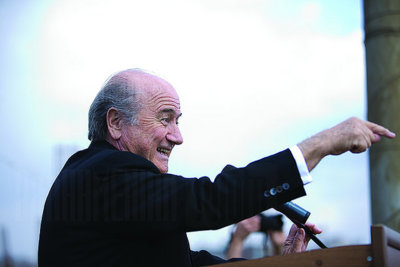 La FIFA al nivel de la mafia, acusada por corrupción y lavado de dinero