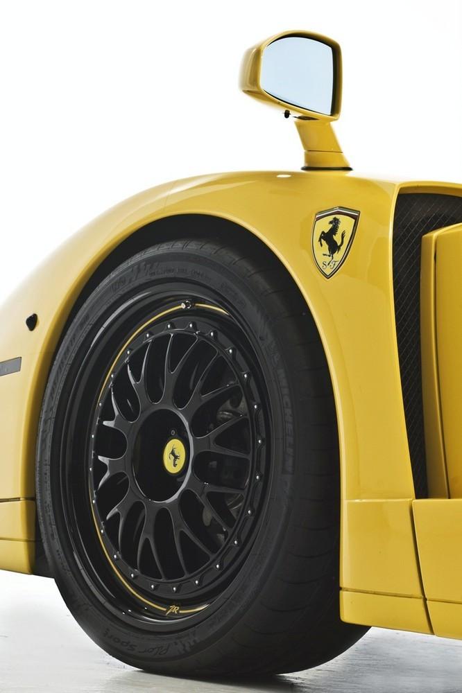 Foto de Ferrari Enzo preparado por Edo Competition (5/21)