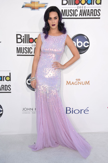 Katy Perry Premios Billboard