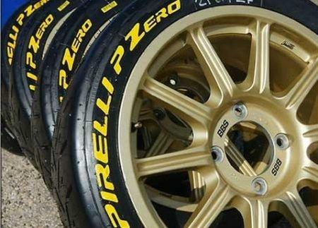 Pirelli también piensa en la Fórmula 1