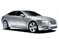 Galería e información del Jaguar XF