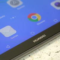 La futura Huawei MediaPad M7, filtrada: la pantalla perforada llega a las tablets