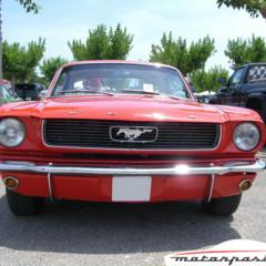 Foto 109 de 171 de la galería american-cars-platja-daro-2007 en Motorpasión