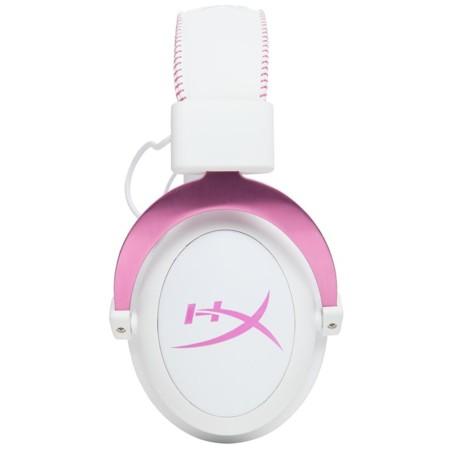Hyperx Cloudii Pink