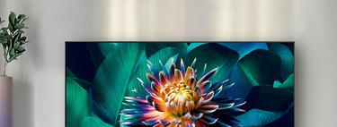 TCL Series QLED C81 y C71: así son los nuevos televisores de TCL para 2020 con Dolby Vision y Android TV