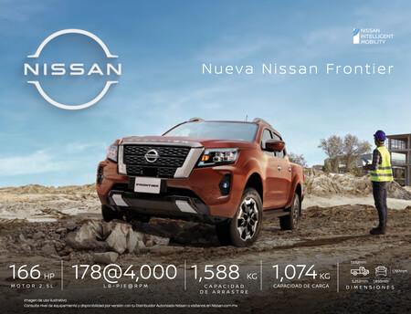 Nissan Frontier 2021 4