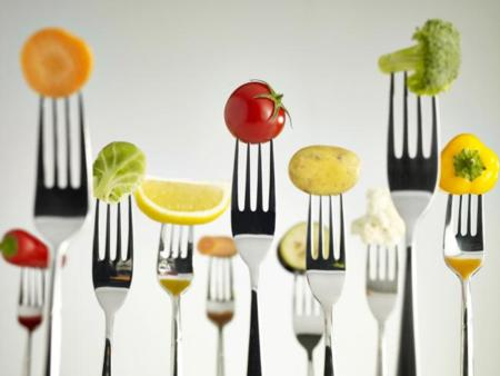 El embudo alimentario, uno de los problemas de la alimentación actual