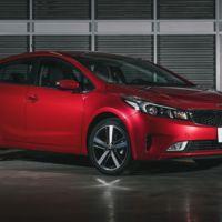 KIA Forte Hatchback: precios, versiones y equipamiento en México