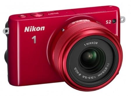 Nikon estrena cámaras CSC: S2 y J4