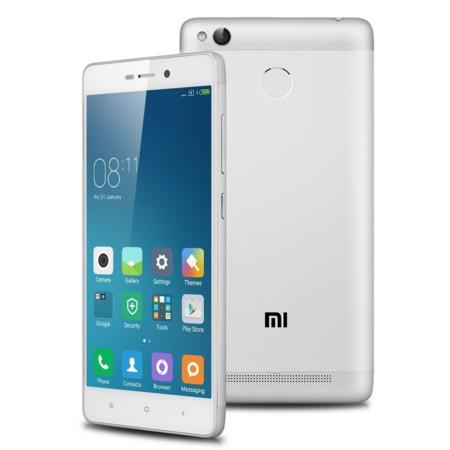 Smartphone Xiaomi Redmi 3s Versión Global por 110 euros