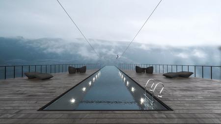 Cliff Hotel Noruega 3