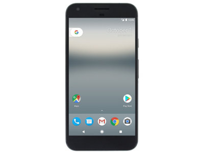Google Pixel XL también se deja ver en imagen supuestamente de prensa