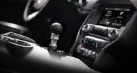 Así suena el V8 del nuevo Ford Mustang